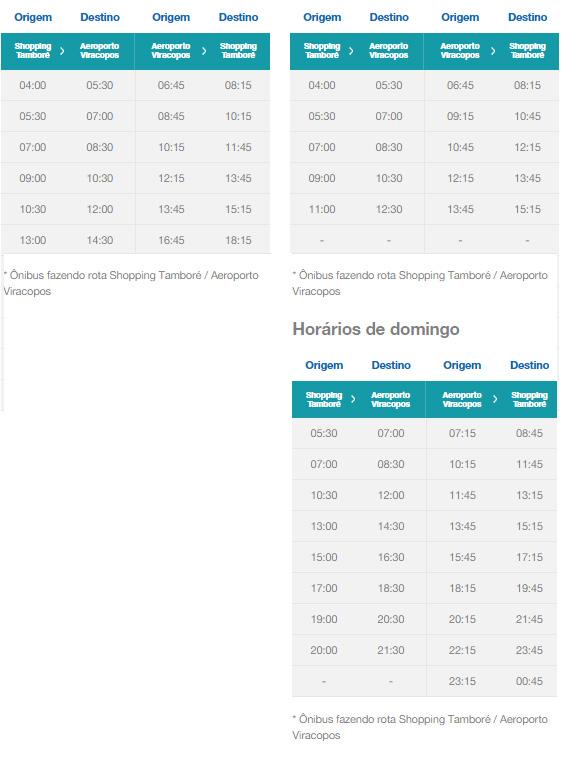 Confira os horários dos ônibus: Terminal Barra Funda